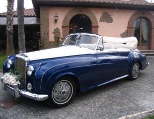 Bentley Cabrio